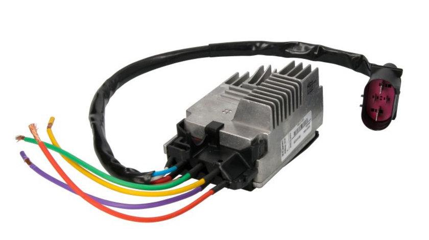 Regulator trepte ventilator habitaclu (controller) AUDI A6, A6 ALLROAD 2.0-3.2 intre 2004-2011