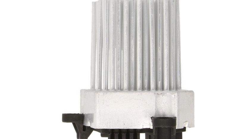Regulator trepte ventilator habitaclu (Rezistenta) BMW Seria 3 (E46), X3 (E83) 1.6-3.2 intre 1997-2011