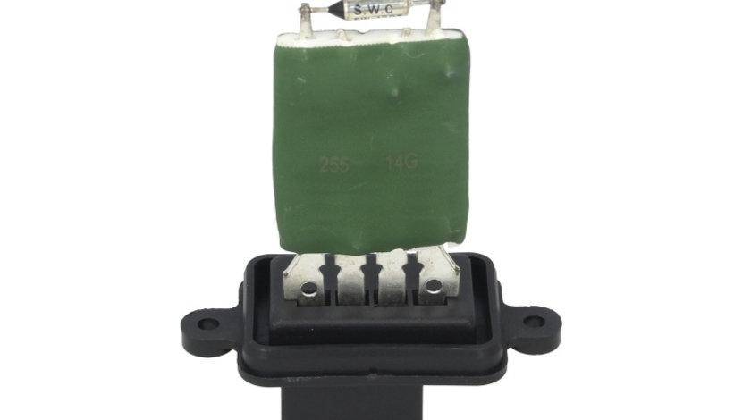 Regulator trepte ventilator habitaclu (Rezistenta) FIAT PUNTO, SEICENTO 600 0.9 intre 1997-2012