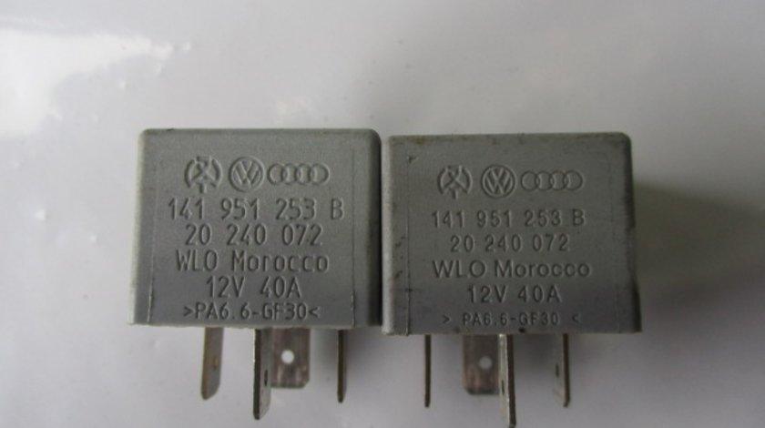 RELEU 53 COD 141951253B SKODA SUPERB 1 FAB. 2001 - 2008 ⭐⭐⭐⭐⭐