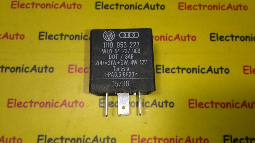 Releu Audi A8 1H0953227