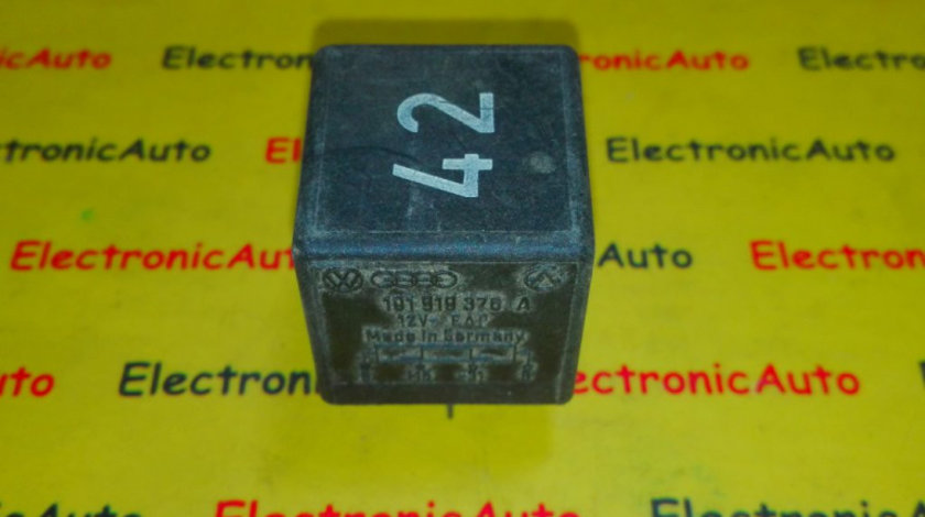 Releu avertizare lichid racire VW, Audi 191919376A