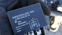Releu baterie Mercedes C Class W204 Ao035422619