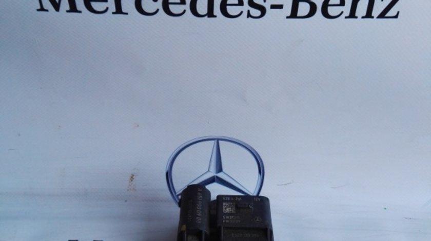 Releu buji Mercedes euro 5 cod A6519000900 motor 2.2cdi