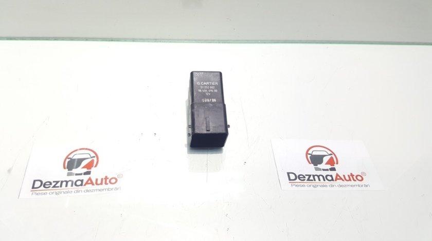 Releu bujii, 9640469680, Peugeot 307 CC (3B), 1.6hdi din dezmembrari