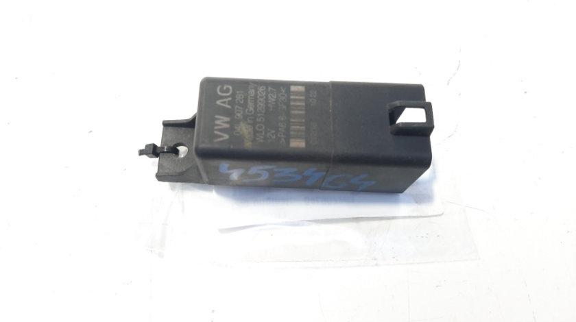 Releu bujii, cod 04L907281, Audi A1 Sportback (8XA) 1.6 tdi, CXM (id:453464)