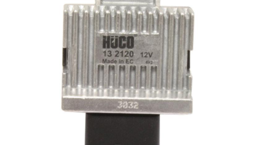 Releu bujii incandescente PEUGEOT RCZ Producator HÜCO 132120