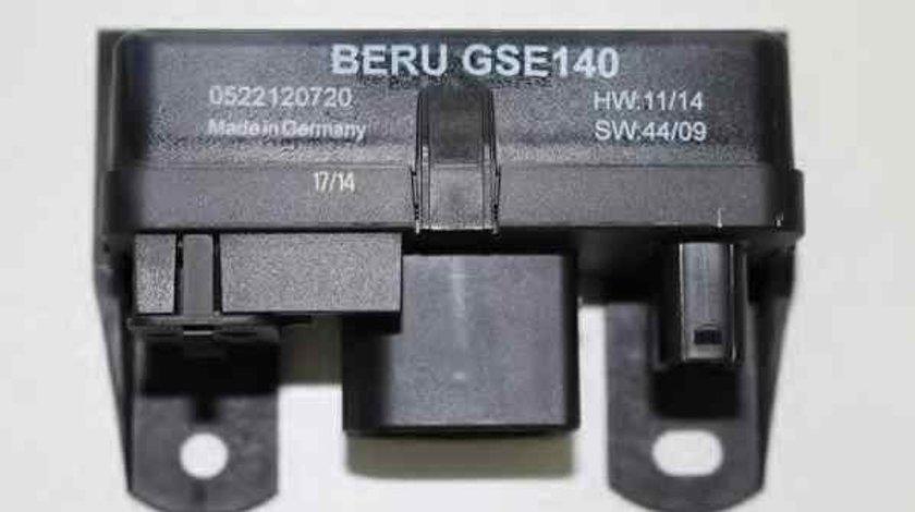 Releu Bujii MERCEDES-BENZ C-CLASS W202 BERU GSE140