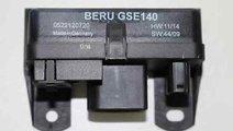 Releu Bujii MERCEDES-BENZ C-CLASS W203 BERU GSE140