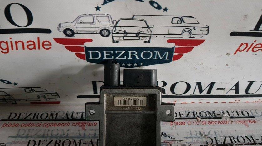 Releu bujii Mercedes-Benz C350 a6421532079