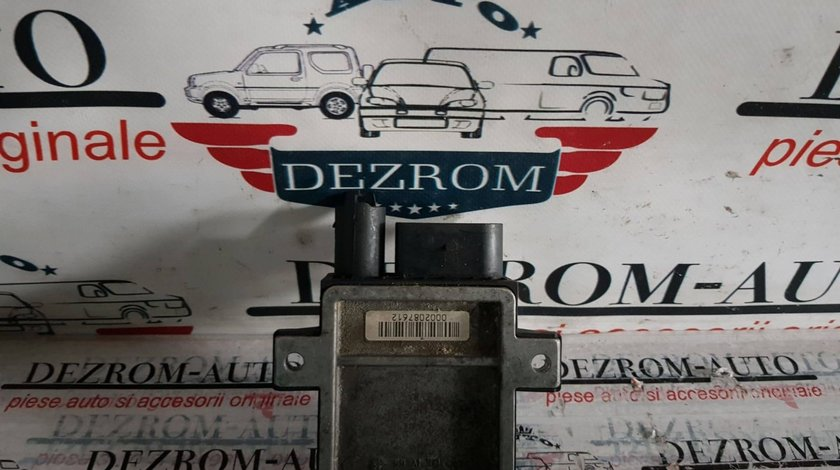 Releu bujii Mercedes-Benz E 320 a6421532079