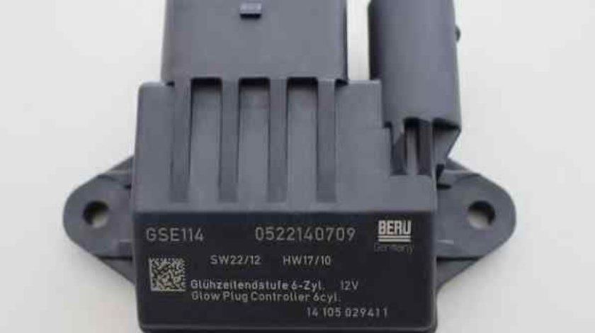 Releu Bujii MERCEDES-BENZ E-CLASS W211 BERU GSE114