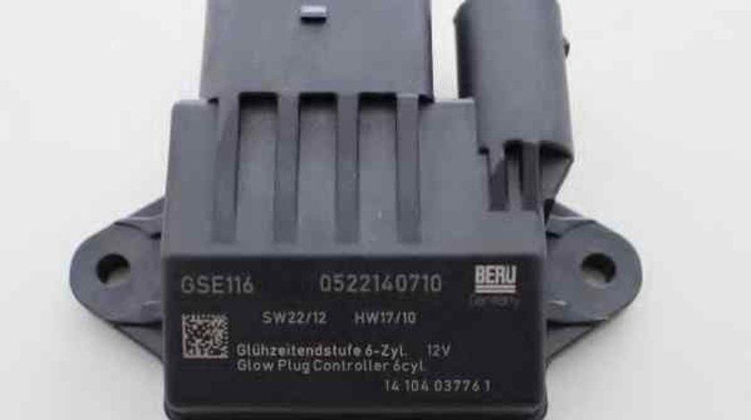 Releu Bujii MERCEDES-BENZ E-CLASS W211 BERU GSE116