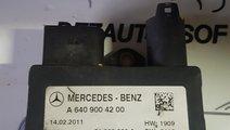 Releu Bujii Mercedes Benz W169 Cod OEM : A64090042...