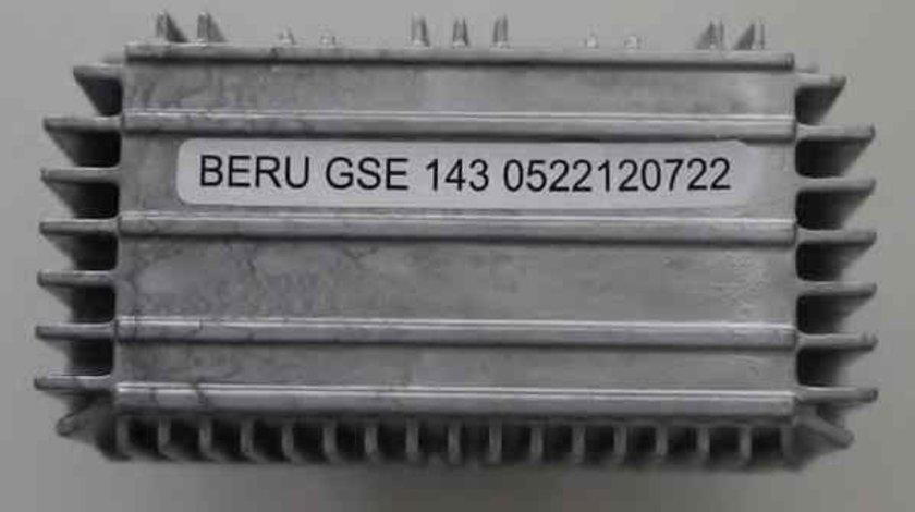Releu Bujii OPEL ASTRA H caroserie (L70) BERU GSE143