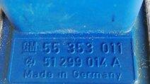 Releu bujii Opel Corsa C 1.3 CDTI