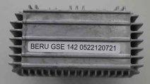 Releu Bujii OPEL CORSA C (F08, F68) BERU GSE142