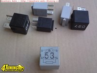 Releu calculator Confort Vw - Audi 141951253B / 141 951 253 B ( 53 )