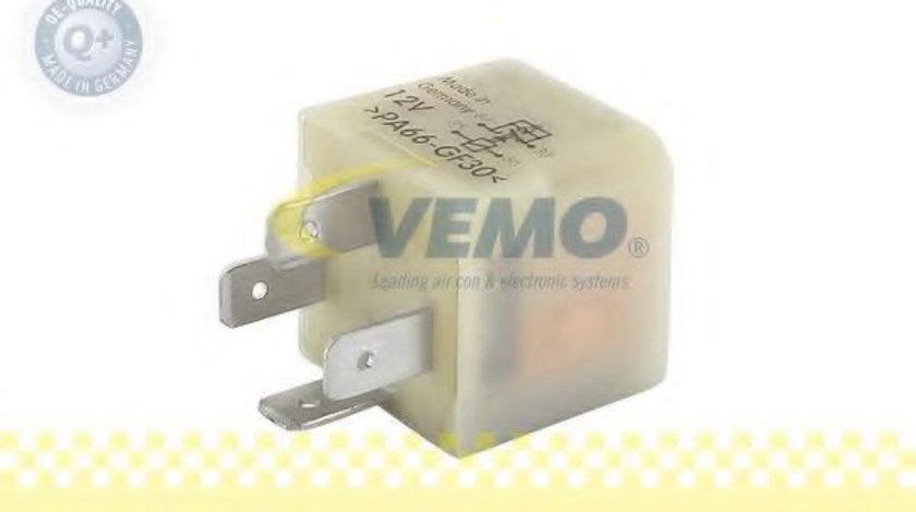 Releu, climatizare AUDI A4 (8E2, B6) (2000 - 2004) VEMO V15-71-0010 piesa NOUA