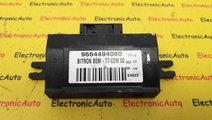 Releu Control Peugeot 308 CC 1.6, 9664494080, BITR...