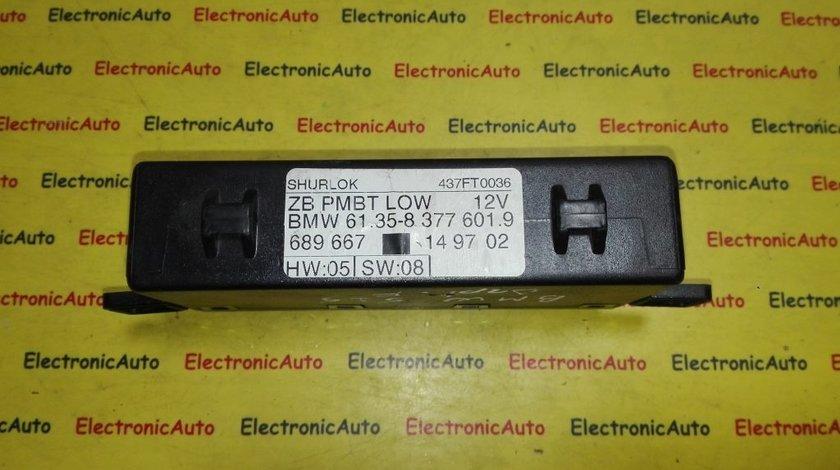 Releu control usa BMW E38, E39 61358377601