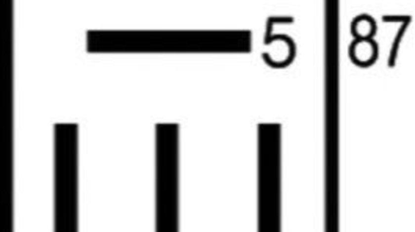 Releu, curent alimentare AUDI A4 Cabriolet (8H7, B6, 8HE, B7) (2002 - 2009) HERTH+BUSS ELPARTS 75613177 piesa NOUA
