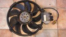 Releu electroventilator Audi A2 cod 8Z0959501, 898...