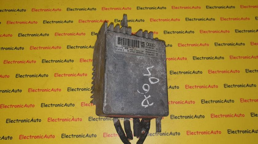Releu electroventilator Audi A6 4F0959501