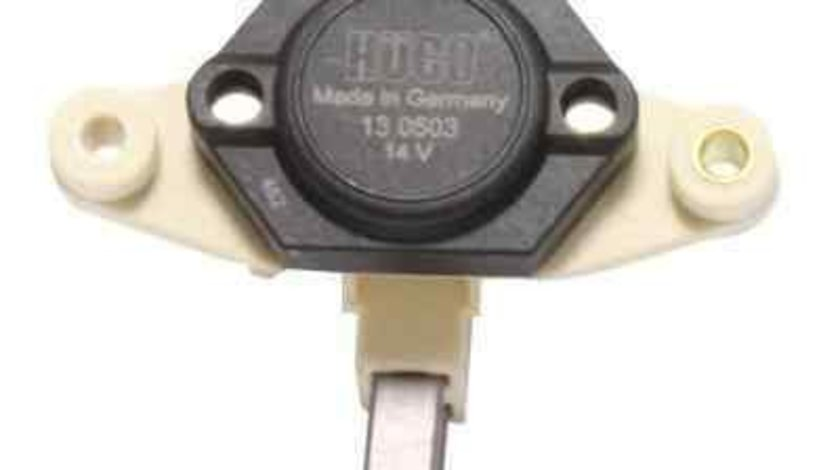 Releu incarcare alternator AUDI 80 (8C, B4) Producator HÜCO 130503