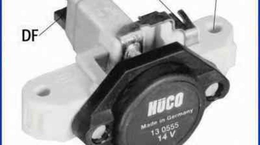 Releu incarcare alternator MERCEDES-BENZ COUPE (C124) Producator HÜCO 130555