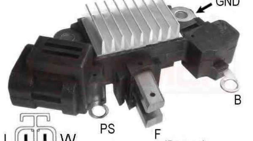 Releu incarcare alternator OPEL COMBO 71 ERA 215406