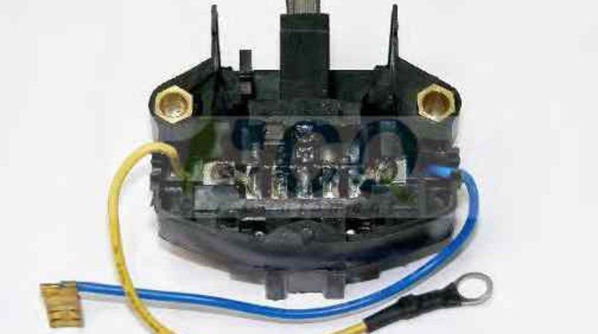 Releu incarcare alternator Producator LAUBER CQ1010012