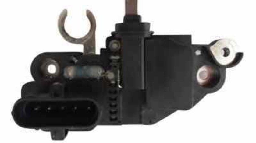 Releu incarcare alternator SCANIA PGRT - series HÜCO 130624