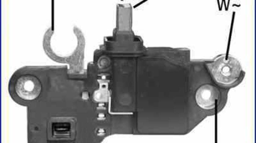 Releu incarcare alternator VOLVO XC90 I HÜCO 130602