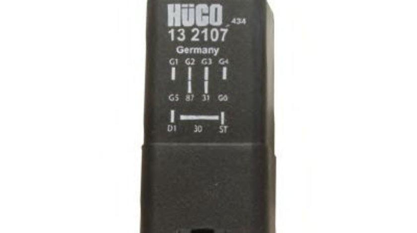 Releu,instalatia de comanda bujii incandescente AUDI A3 (8P1) (2003 - 2012) HITACHI 132107 piesa NOUA