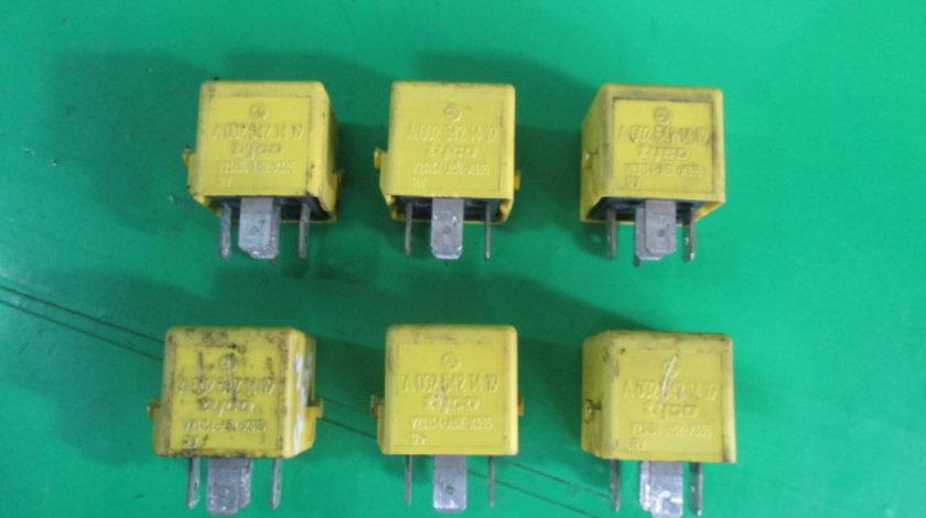 RELEU / MODUL COD A0025421419 / V23134-A52-X335 MERCEDES S-CLASS W220 FAB. 1998 - 2005 ⭐⭐⭐⭐⭐