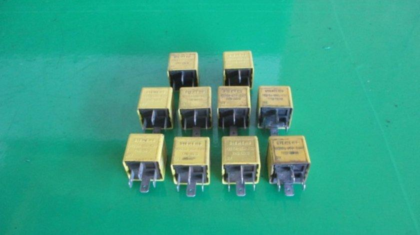RELEU / MODUL ( GALBEN ) SIEMENS COD V23134-B52-X127 / YWB10012 FREELANDER FAB. 1998 - 2006 ⭐⭐⭐⭐⭐