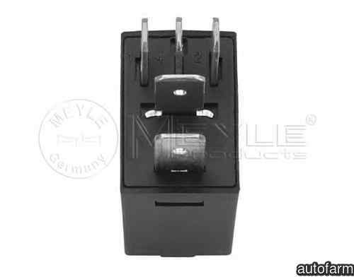 Releu multifunctional MERCEDES-BENZ G-CLASS (W463) Producator MEYLE 100 830 0016