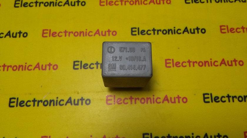 Releu Opel 90414477