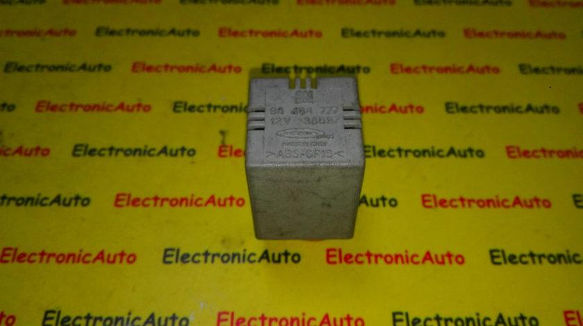 Releu Opel Corsa B, Astra F, Omega B, Vectra B 90464777