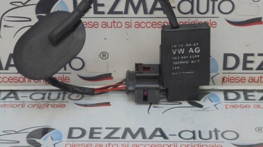Releu pompa combustibil, 1K0906093F, Vw Beetle 1.2tsi, CBZB
