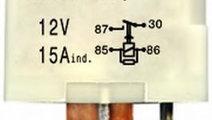 Releu, pompa combustibil AUDI A4 (8EC, B7) (2004 -...