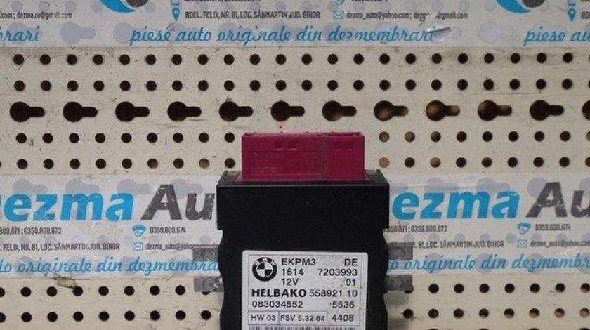 Releu pompa combustibil BMW X5 (E70), 7203993