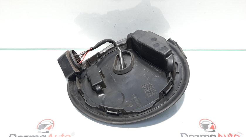 Releu pompa combustibil, cod 1K0906093F, Skoda Rapid (NH3), 1.4 TSI, CAXA