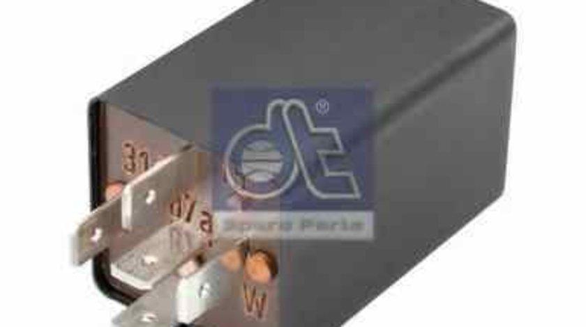 Releu pompa combustibil Producator DT 3.33023
