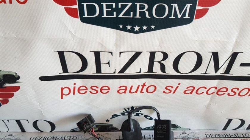 Releu pompa combustibil Seat Leon 1P 1k0906093f