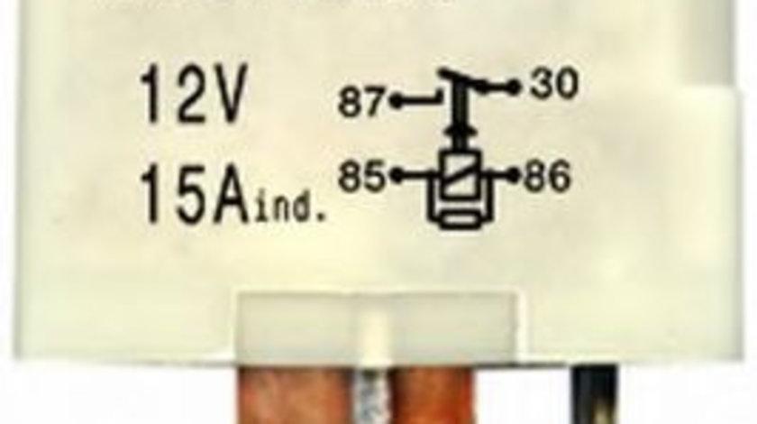 Releu, pompa combustibil SKODA SUPERB II (3T4) (2008 - 2015) HELLA 4RP 008 189-151 piesa NOUA