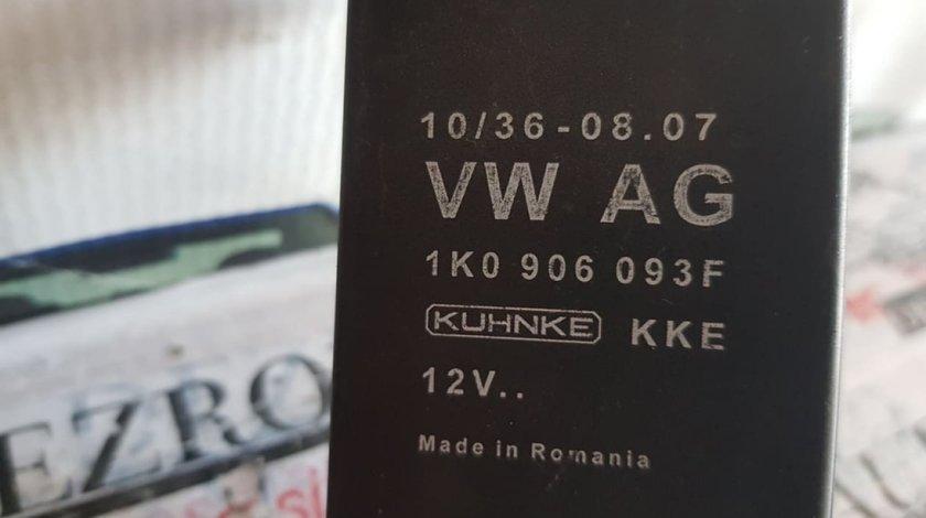 Releu pompa combustibil VW Scirocco 1k0906093f