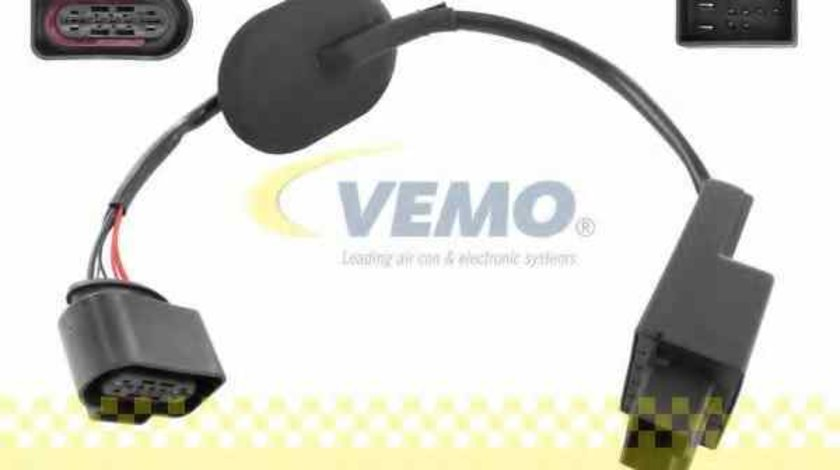 Releu pompa combustibil VW TOURAN 1T1 1T2 VEMO V15-71-0060