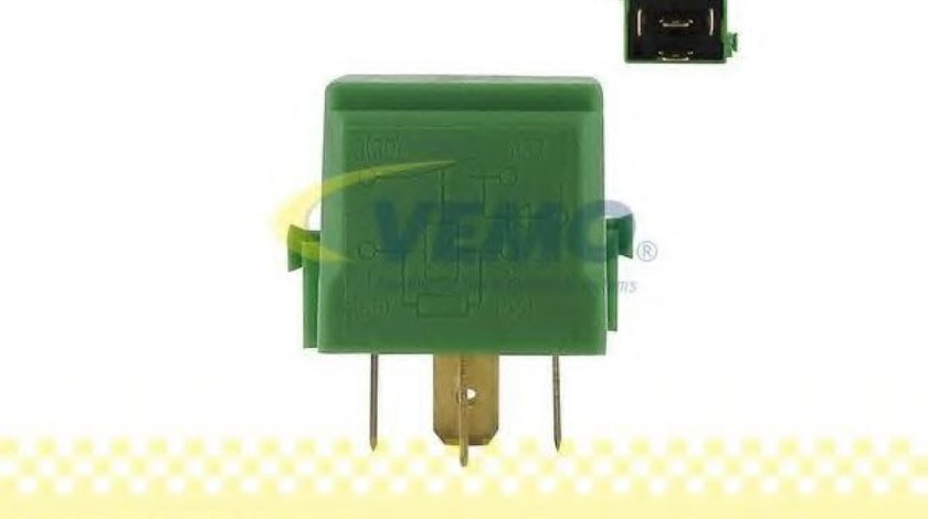 Releu, reglaj nivel MERCEDES E-CLASS (W211) (2002 - 2009) VEMO V30-71-0037 - produs NOU